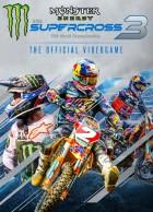 Monster Energy Supercross 3