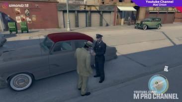 Эволюция Busted в играх MAFIA 2002 - 2016