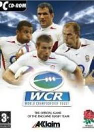 Обложка игры World Championship Rugby