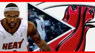"""NBA 2K13 """"Плэй-офф Восточной конференции"""""""