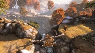 Первый геймплей Brothers - A Tale of Two Sons