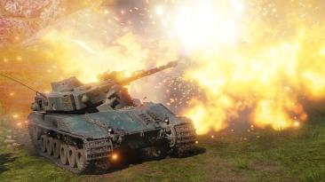 Боевые задачи от майора Грома в World of Tanks