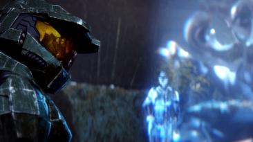 Halo: The Master Chief Collection стал самой продаваемой игрой в Steam на прошлой неделе