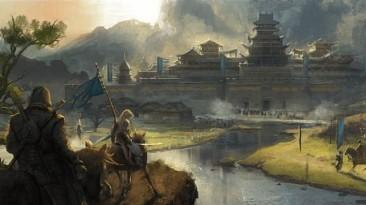 Слух: новая часть серии Assassin's Creed перенесет игроков в Японию эпохи Эдо