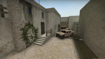 """Counter-Strike: Global Offensive """"Yeruham v0.3"""""""