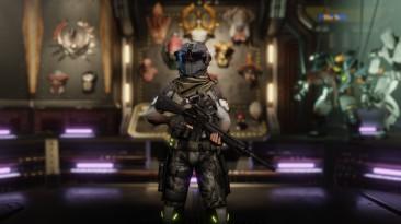 "XCOM 2 ""[WOTC] Call of Duty: Black Ops III: Helmets + Uniforms"""