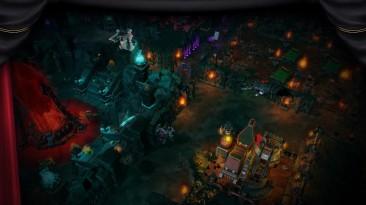 Трейлер к релизу Dungeons 3