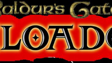 Релиз Baldur's Gate: Reloaded
