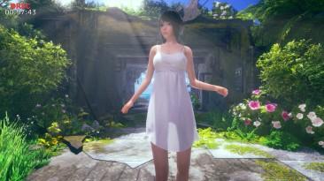 Авторы Honey Select представили игру, где вы окажетесь с девушкой на заброшенном острове