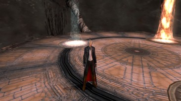 """Devil May Cry HD Collection """"UMVC3 Vergil Black"""""""