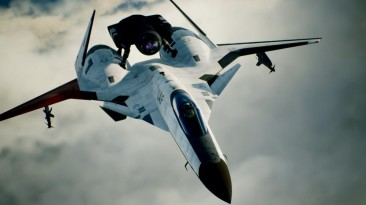 Ace Combat 7: Skies Unknown получит новый самолёт в качестве платного DLC