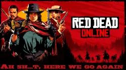 Релиз Red Dead Online прошел с проблемами