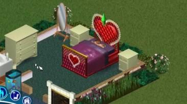 The Sims - ПК 90х. Детство буржуя