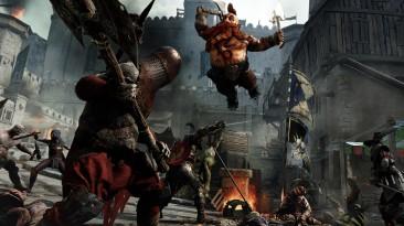 Трейлер бесплатного обновления для Warhammer: Vermintide 2