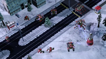 """Command & Conquer: Red Alert 3 """"Subject 9"""""""