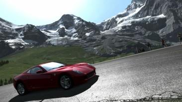 Gran Turismo HD Concept теперь в 4K на ПК - при помощи эмулятора PS3