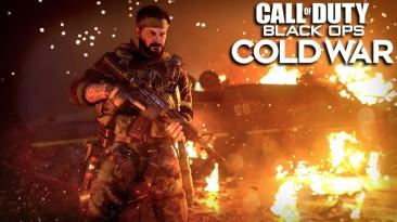 Инсайдер: Call of Duty: Black Ops Cold War продолжат поддерживать даже после выхода новой части Call of Duty