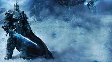 Blizzard представила массивную статуэтку Короля-лича Артаса за 118,900 рублей