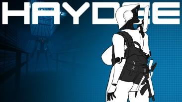 Сексуальный робот вывел игру Haydee в список бестселлеров Steam
