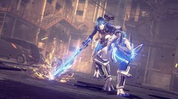 Игра Astral Chain захватила британскую розницу
