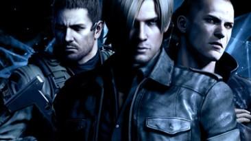 Режим Siege для мультиплеера Resident Evil 6 выйдет на Xbox 360 и PS3 на следующей неделе