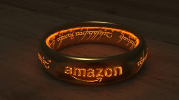 Amazon отменила Lord of the Rings MMO