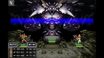 Chrono Trigger - Релизный трейлер (Steam)