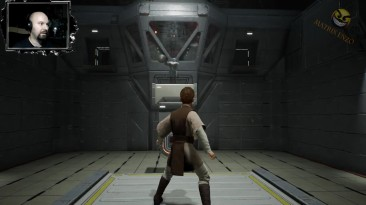Star Wars Jedi: Fallen Order прохождение #5. Планета Зеффо. Новая сила.