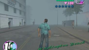 """Grand Theft Auto: Vice City """"Телепорт за деньги 1.0 (VC)"""""""