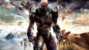 Сборщики - Age of Wonders: Planetfall   Обзор расы Assembly