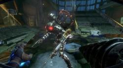 В BioShock Collection на Switch есть ошибка, приводящая к повреждению файлов