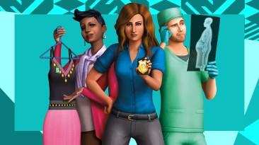 СМИ: Legendary Pictures экранизирует The Sims и SimCity