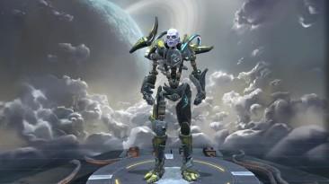 Age of Wonders: Planetfall - Раса Сборщики - Геймплей - Русский трейлер (озвучка)