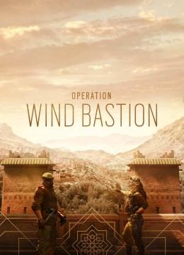 Tom Clancy's Rainbow Six: Siege - Operation Wind Bastion