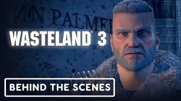 Авторы Wasteland 3 рассказывают о сюжете и последствиях плохих решений