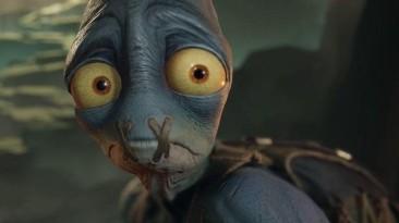 Oddworld: Soulstorm доступна подписчикам PS Plus. Разработчики рассказали о проблемах и ошибках