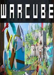 Обложка игры Warcube