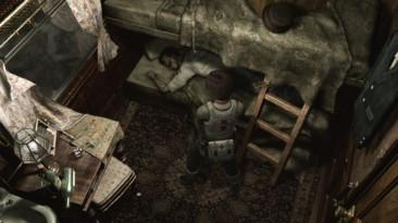 Resident Evil 0: эволюция от оригинального прототипа до HD-переиздания