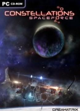 Spaceforce Constellations