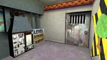 """Half-Life """"Дополнение: TriggerHappy"""""""