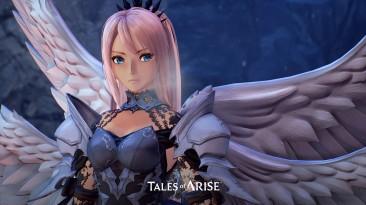 Tales of Arise будет полностью законченной игрой без сюжетных DLC и с приятной концовкой