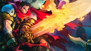 Battle Chasers: Nightwar получила вступительный ролик