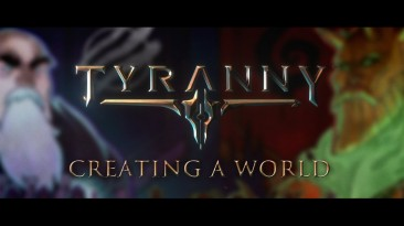 Obsidian рассказала о мире и объёме сценария ролевой игры Tyranny