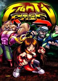 Обложка игры Fight'N Rage