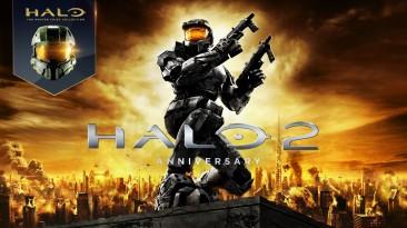 Вышел русификатор Halo 2: Anniversary