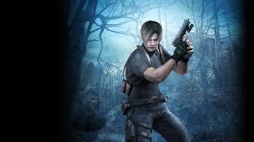 """Resident Evil 4 """"Русификатор HD Катсцен для Ады"""""""