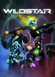 Обложка игры WildStar