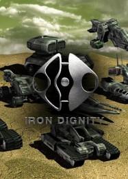 Обложка игры Iron Dignity