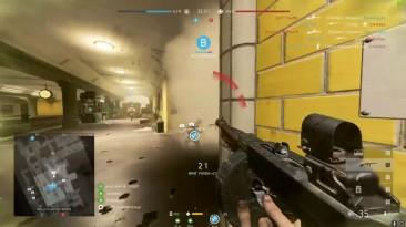 Battlefield V - Возвращение дерь... или переработанное Метро v3.0