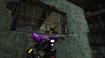 Опубликованы записи с игровым процессом BioMutant, демонстрирующие охоту на диких монстров
